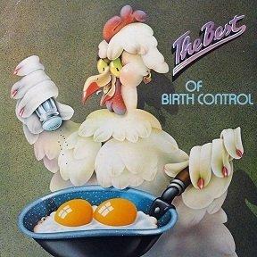Birth Control - The Best Of Birth Control (LP)
