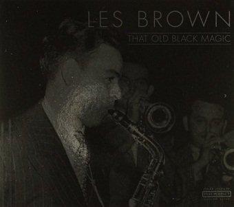 Les Brown - That Old Black Magic (CD)