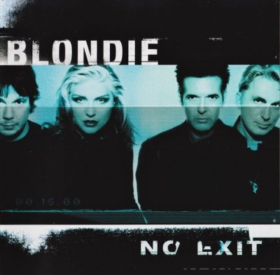 Blondie - No Exit (CD)