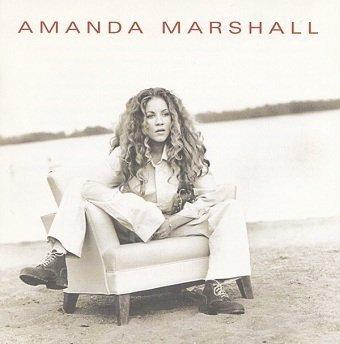 Amanda Marshall - Amanda Marshall (CD)