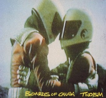 Boards Of Canada - Twoism (CD)
