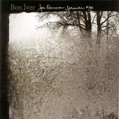Bon Iver - For Emma, Forever Ago (CD)
