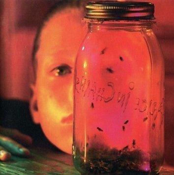 Alice In Chains - Jar Of Flies / Sap (2CD)