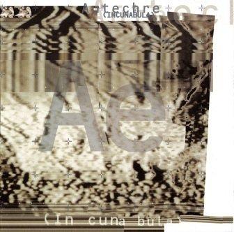 Autechre - Incunabula (CD)