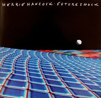 Herbie Hancock - Future Shock (LP)