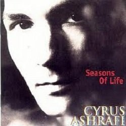 Cyrus Ashrafi - Seasons Of Life (CD)