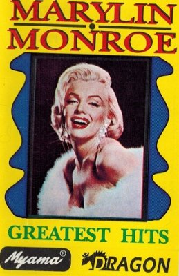 Marilyn Monroe - Greatest Hits (MC)