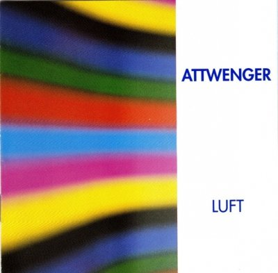 Attwenger - Luft (CD)