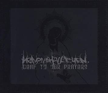 Heaven Shall Burn - Deaf To Our Prayers (CD+DVD)