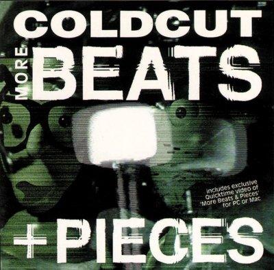 Coldcut - Beats & Pieces (CD)