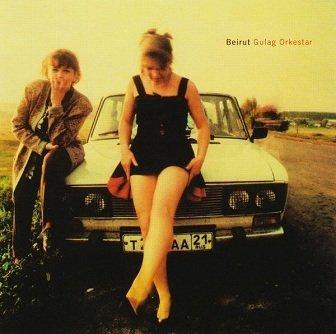 Beirut - Gulag Orkestar (CD)
