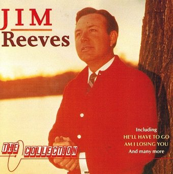 Jim Reeves - The Collection (CD)