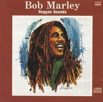 Bob Marley - Reggae Sounds (CD)