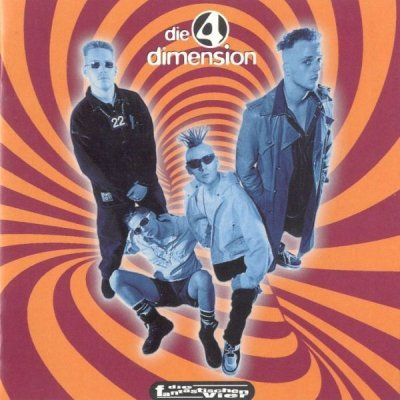 Die Fantastischen Vier - Die 4. Dimension (CD)