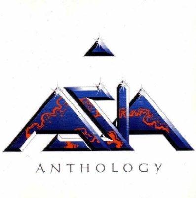 Asia - Anthology (CD)