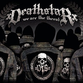 xDeathstarx - We Are The Threat (CD)