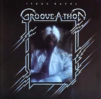Isaac Hayes - Groove-A-Thon (LP)