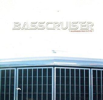 Basscruiser (CD)