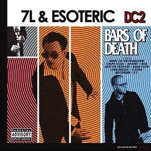 7L & Esoteric - DC2: Bars Of Death (CD)
