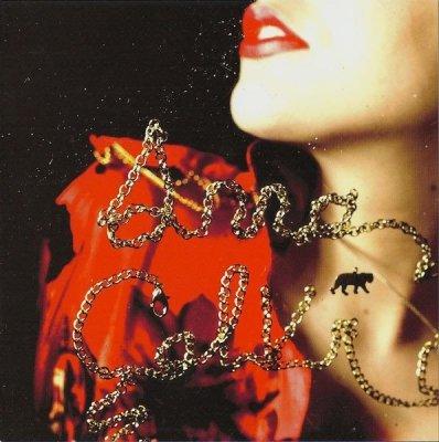 Anna Calvi - Anna Calvi (CD)