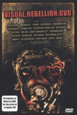 Visual Rebellion (DVD)