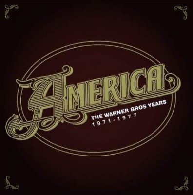 America - The Warner Bros. Years 1971-1977 (8CD)