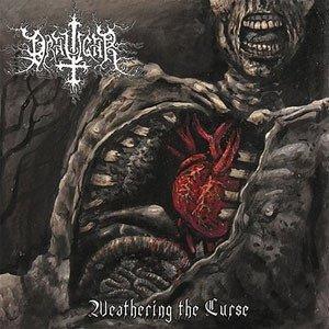 Draugar - Weathering The Curse (CD)