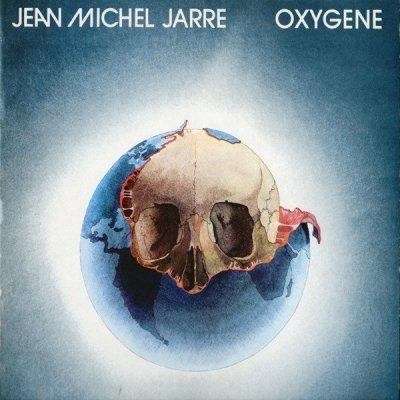 Jean Michel Jarre - Oxygène (LP)