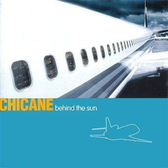 Chicane - Behind The Sun (CD)
