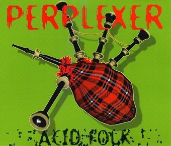 Perplexer - Acid Folk (Maxi-CD)