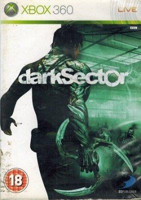 Dark Sector (XBOX360)
