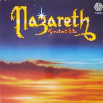 Nazareth - Greatest Hits (LP)