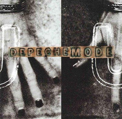 Depeche Mode - Useless (Maxi-CD)