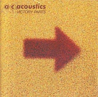 A.C. Acoustics - Victory Parts (CD)