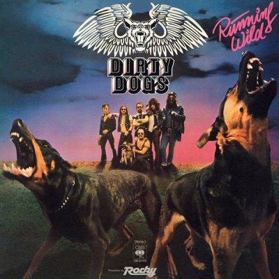 Dirty Dogs - Running Wild (LP)