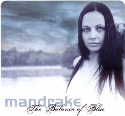 Mandrake - The Balance Of Blue (CD)