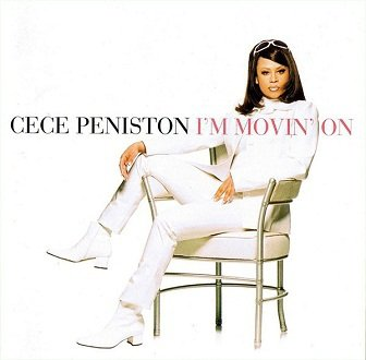 CeCe Peniston - I'm Movin' On (CD)