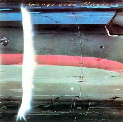 Wings - Wings Over America (3LP)