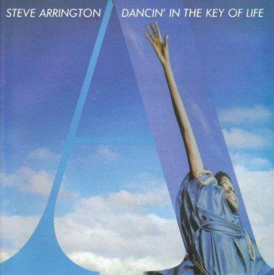 Steve Arrington - Dancin' In The Key Of Life (7)