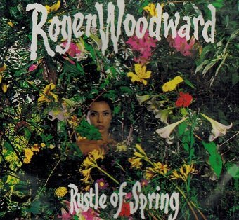 Roger Woodward - Rustle Of Spring (CD)