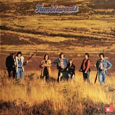 Tumbleweeds - Tumbleweeds (LP)