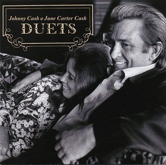 Johnny Cash & June Carter Cash - Duets (CD)