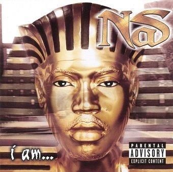 Nas - I Am... (CD)