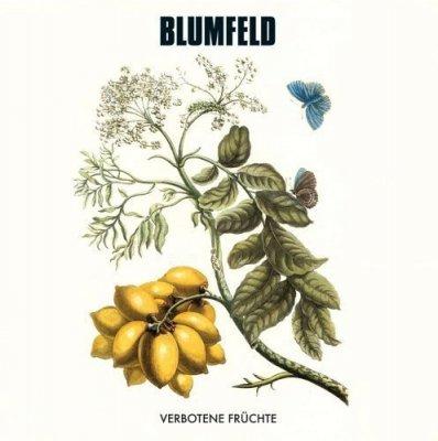 Blumfeld - Verbotene Früchte (CD)