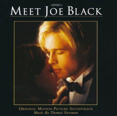 Thomas Newman - Meet Joe Black (Original Motion Picture Soundtrack) (CD)
