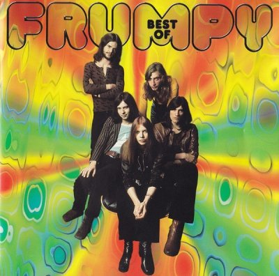 Frumpy - Best Of Frumpy (CD)