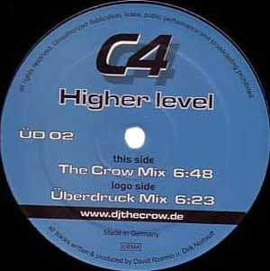 C4 - Higher Level (12'')