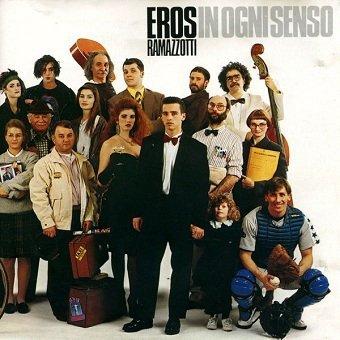 Eros Ramazzotti - In Ogni Senso (CD)