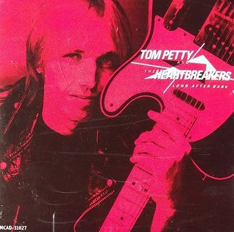 Tom Petty And The Heartbreakers - Long After Dark (CD)