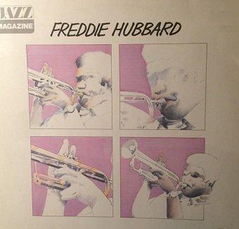 Freddie Hubbard - Jazz Magazine (LP)